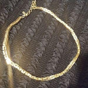 Monet Authentic Vintage Necklace